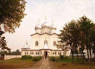 Успенский собор 1655-1656гг.
